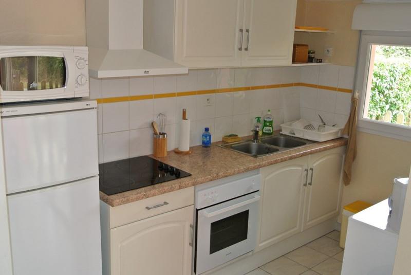 Verhuren vakantie  appartement Biscarrosse 250€ - Foto 6