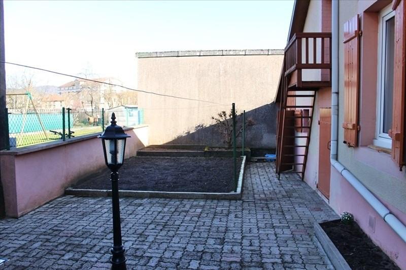 Vente maison / villa Raon l etape 50000€ - Photo 3