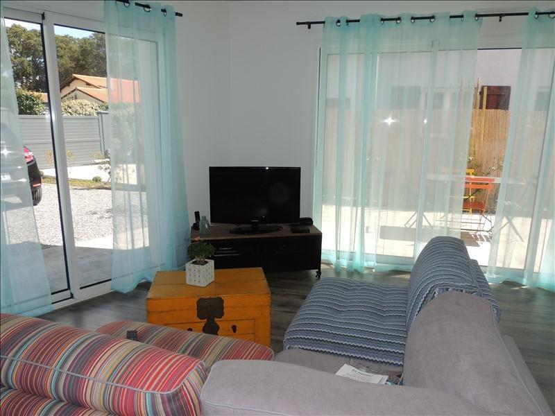 Sale house / villa Ondres 321000€ - Picture 6