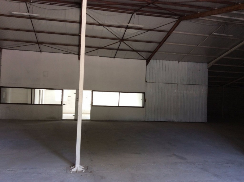 Location local commercial Cornebarrieu 2 124€ CC - Photo 1