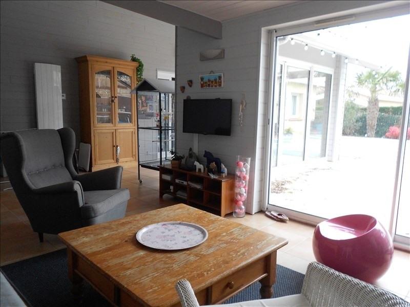 Sale house / villa St lys 384874€ - Picture 5