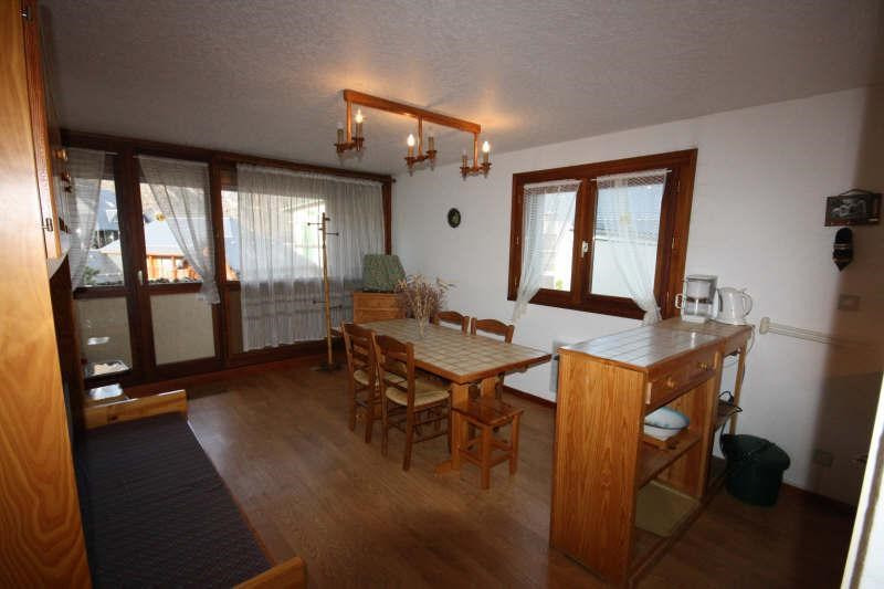 Sale apartment St lary soulan 85000€ - Picture 1