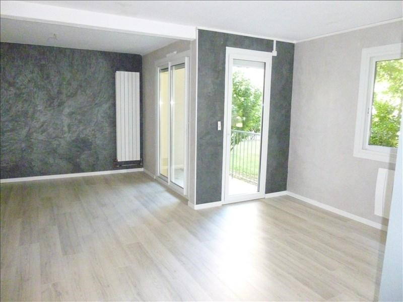 Sale apartment Toulouse 262 000€ - Picture 4