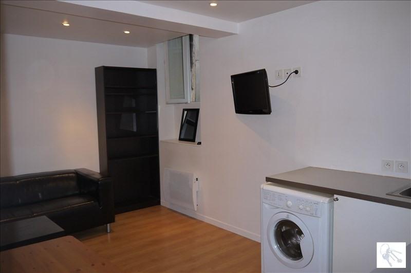 Verkoop  appartement Vienne 59000€ - Foto 2
