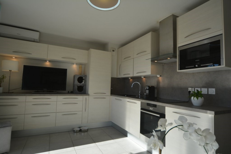 Sale apartment Antibes 155000€ - Picture 4