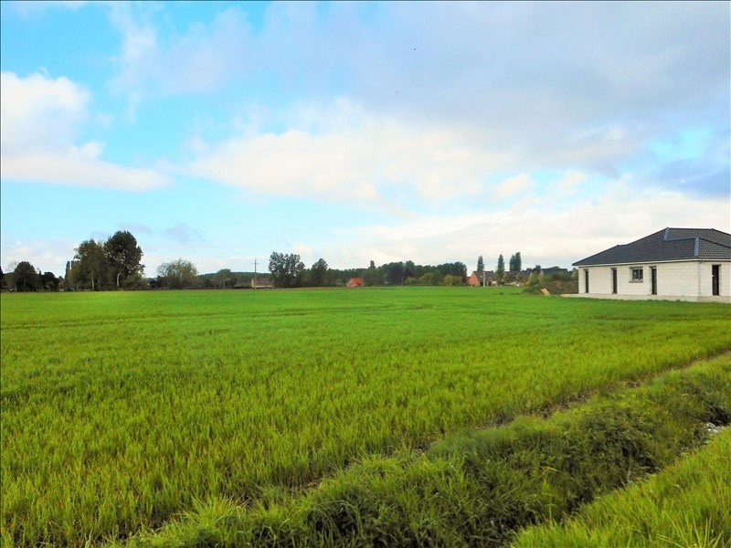 Vente terrain Gonnehem 75 000€ - Photo 1