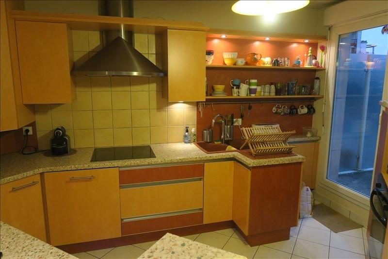 Vente appartement Guyancourt 399000€ - Photo 4