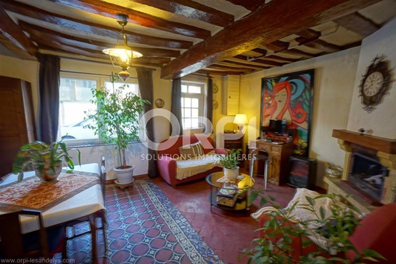 Vente maison / villa Les andelys 125000€ - Photo 4