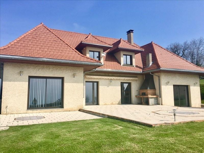 Vente maison / villa La cote st andre 495000€ - Photo 8