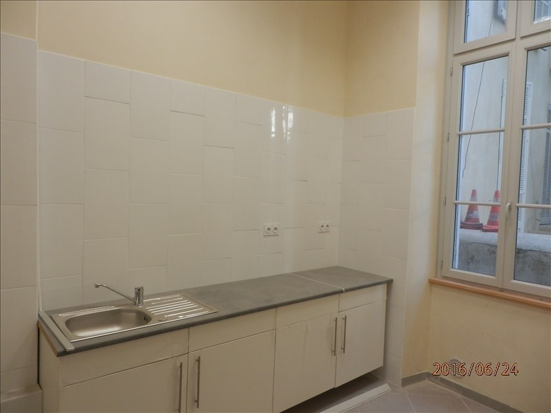 Location local commercial Toulon 750€ HT/HC - Photo 7