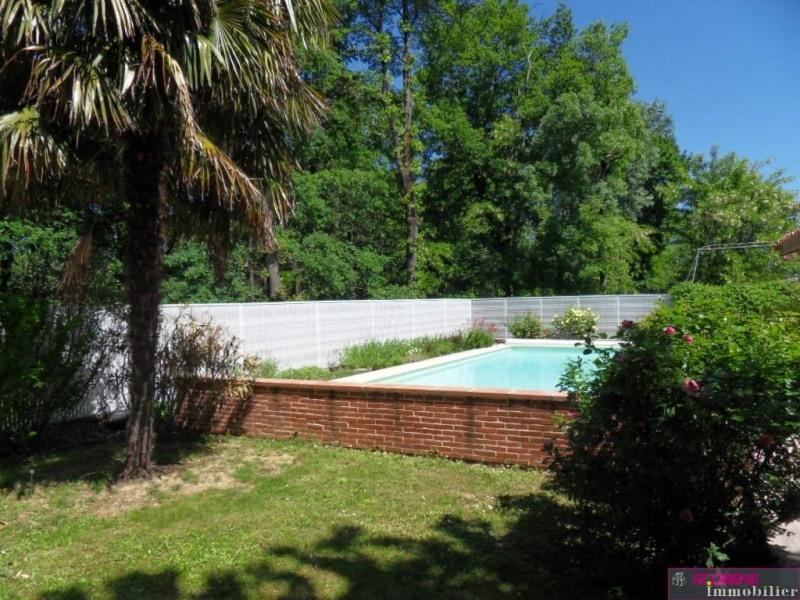 Sale house / villa Balma  5 minutes 530000€ - Picture 3