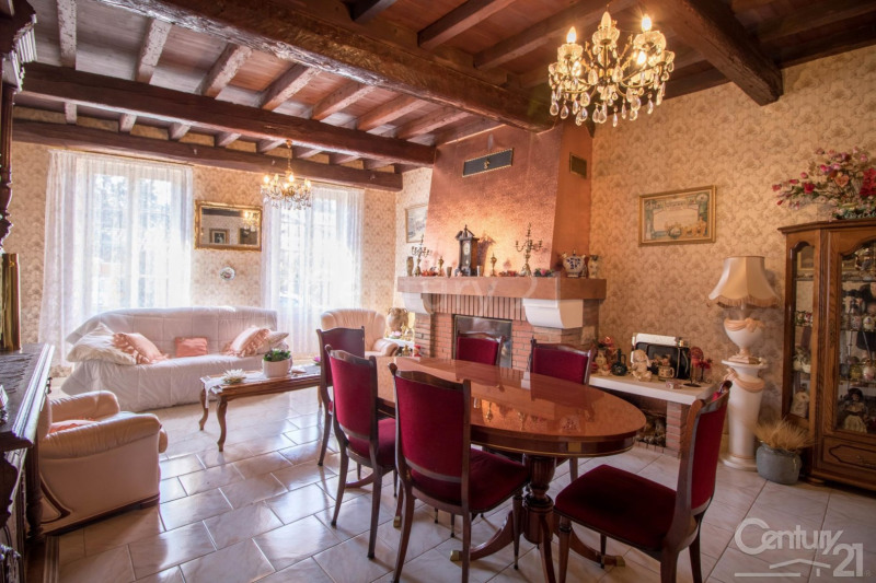 Deluxe sale house / villa Tournefeuille 618000€ - Picture 4