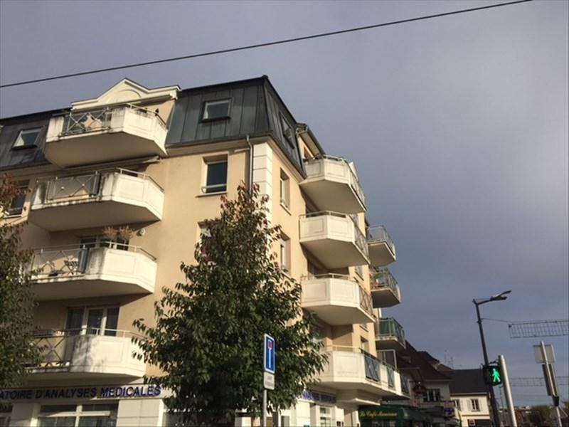 Vente appartement Strasbourg 132840€ - Photo 1