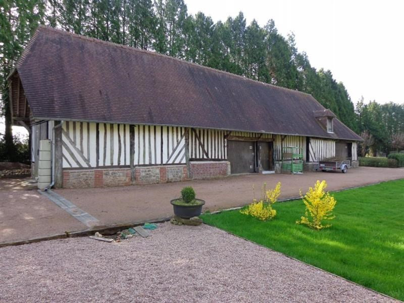 Vente de prestige maison / villa Pont-l'évêque 892500€ - Photo 3