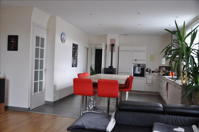 Vente maison / villa Oyonnax 249000€ - Photo 1