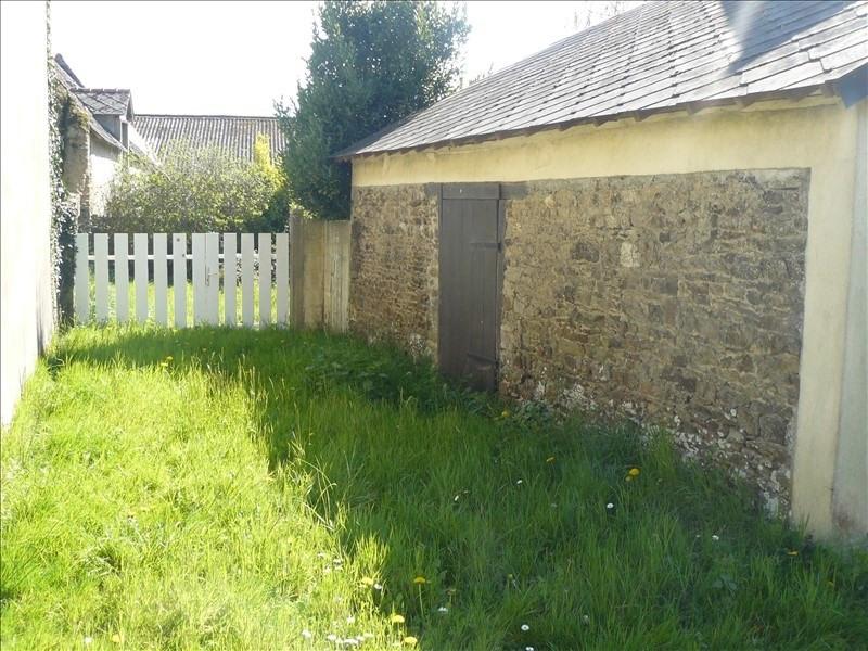 Sale house / villa Mohon 90525€ - Picture 3