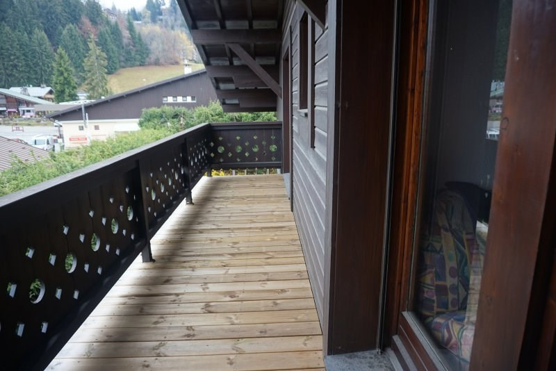 Vente de prestige appartement Megeve 615 000€ - Photo 12