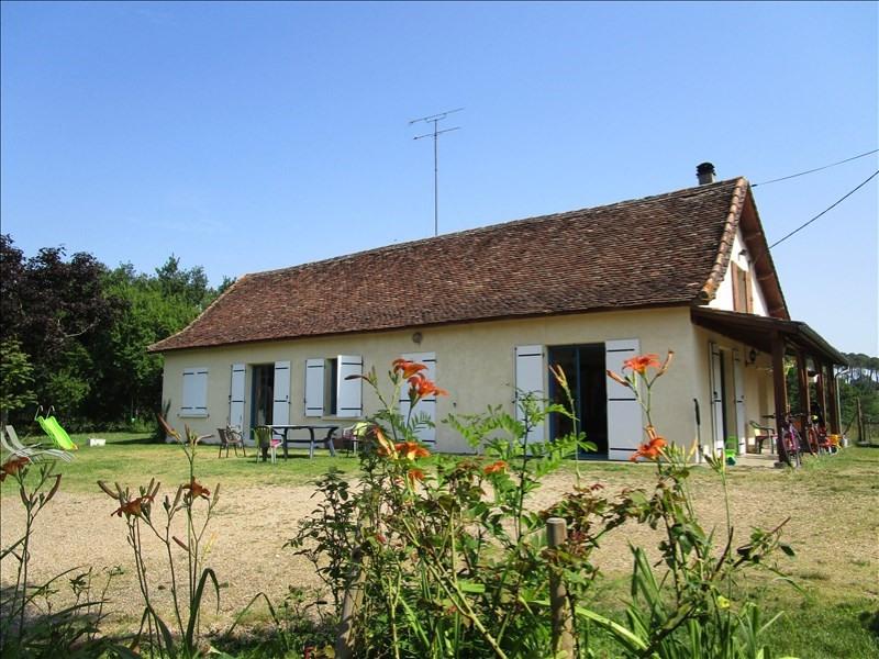 Sale house / villa St jean d eyraud 220000€ - Picture 1