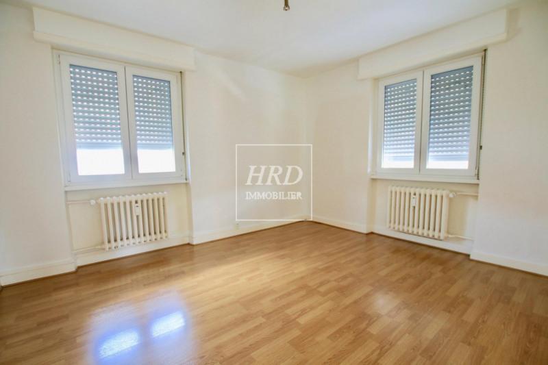 Affitto appartamento Strasbourg 810€ CC - Fotografia 9