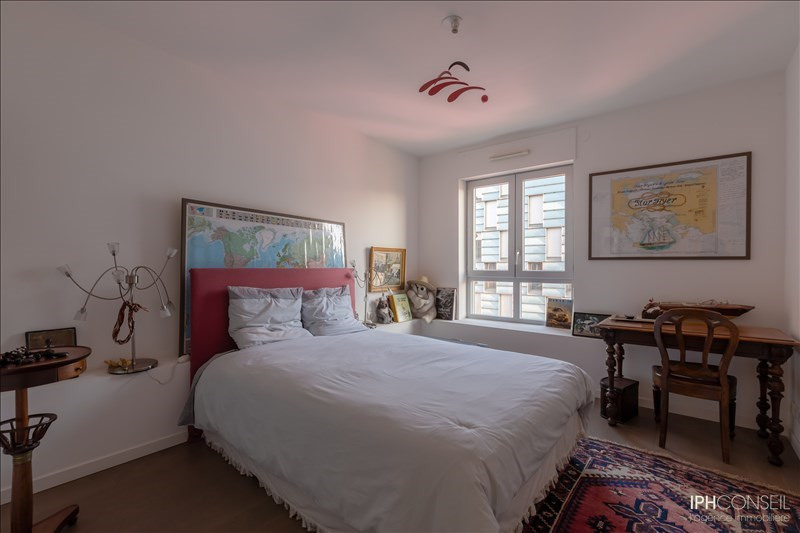 Vente de prestige appartement Paris 17ème 1 780 000€ - Photo 7