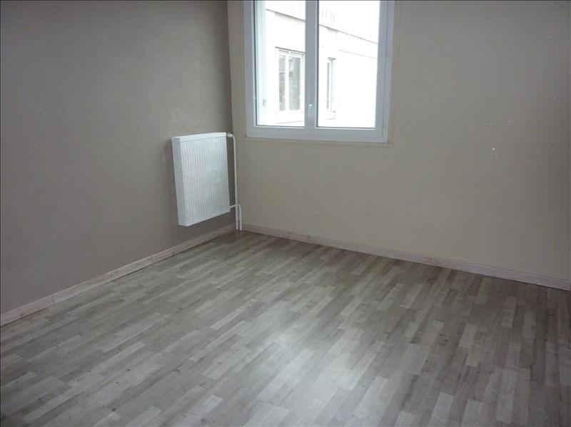 Vente appartement Les ulis 136500€ - Photo 4