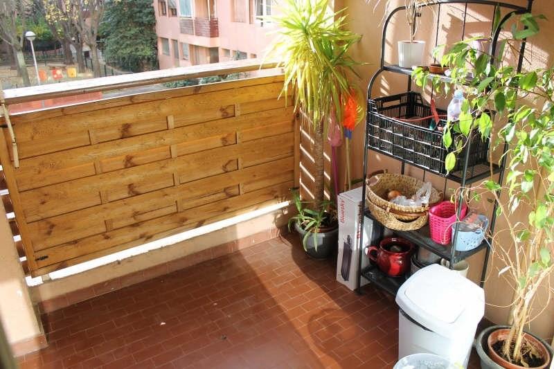 Sale apartment La valette du var 152000€ - Picture 1