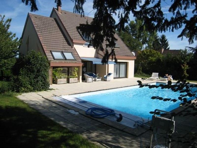 Deluxe sale house / villa Mulhouse 775000€ - Picture 1