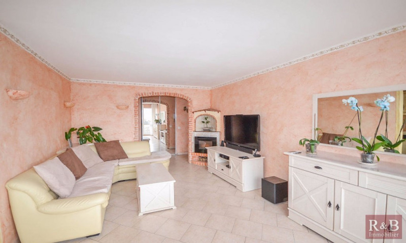 Vente appartement Plaisir 198000€ - Photo 2