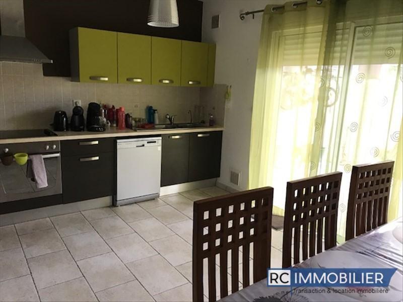 Sale house / villa La bretagne 340000€ - Picture 1