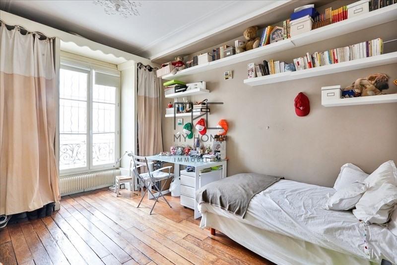 Vente de prestige appartement Paris 8ème 925000€ - Photo 10