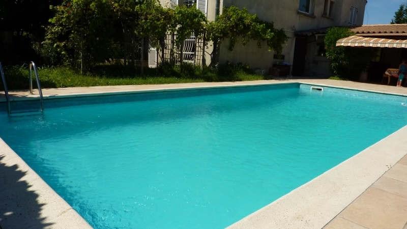 Vente maison / villa Montelimar 295000€ - Photo 2