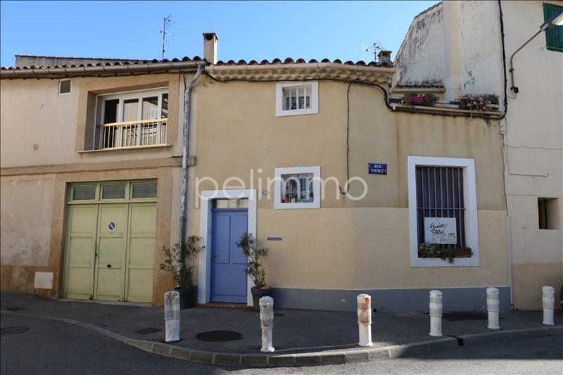 Vente maison / villa Pelissanne 232800€ - Photo 2