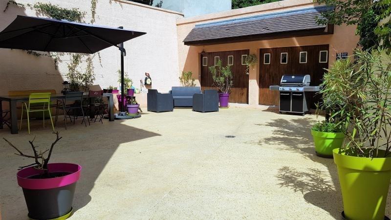 Sale house / villa Champigny sur marne 600000€ - Picture 3
