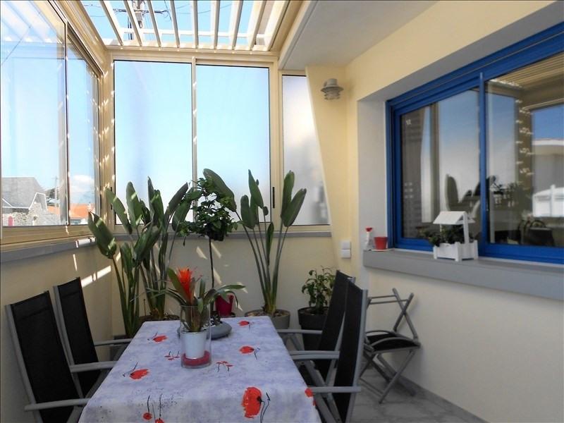 Sale house / villa St jean de monts 353500€ - Picture 2