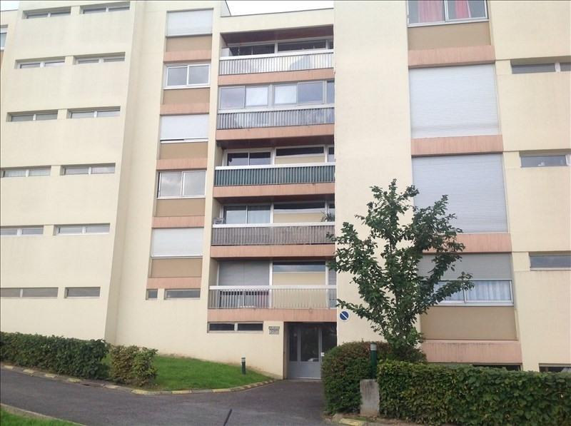 Vente appartement St quentin 64900€ - Photo 1