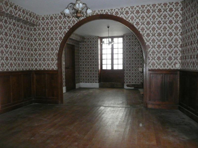 Sale house / villa Ivoy le pre 35000€ - Picture 4