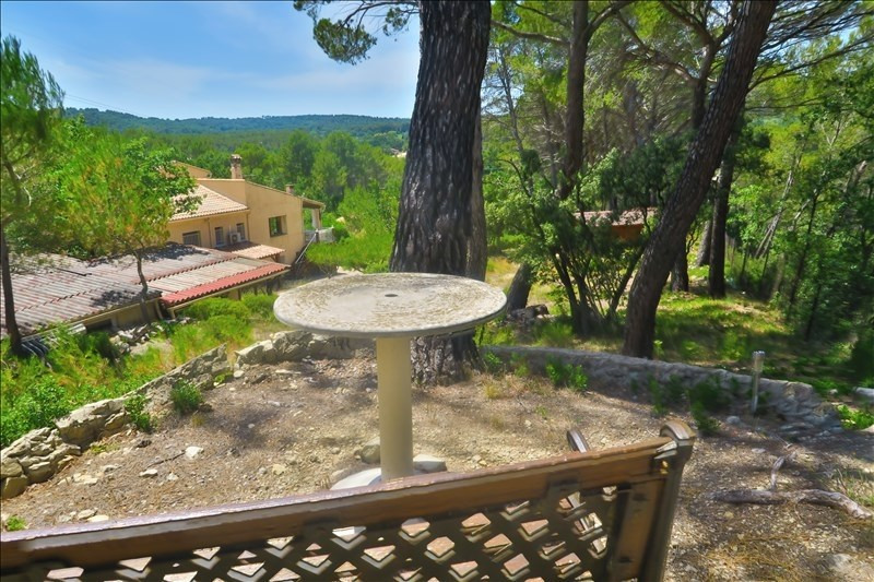 Vente de prestige maison / villa Rognes160 651000€ - Photo 5