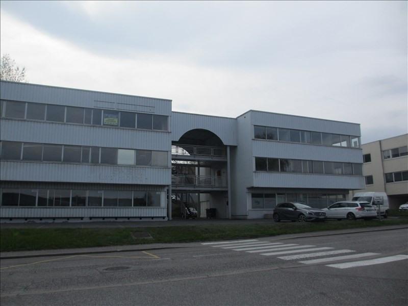 Sale office Cran gevrier 145750€ - Picture 1