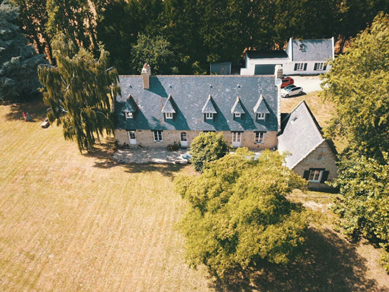Vente de prestige maison / villa Fouesnant 699000€ - Photo 1
