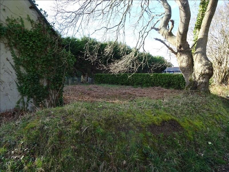 Vendita terreno Fouesnant 51000€ - Fotografia 4