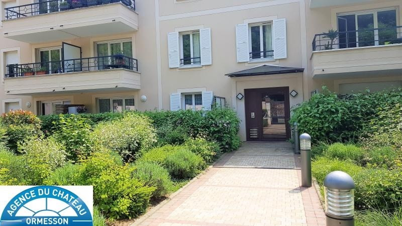 Deluxe sale apartment La queue en brie 235 000€ - Picture 1