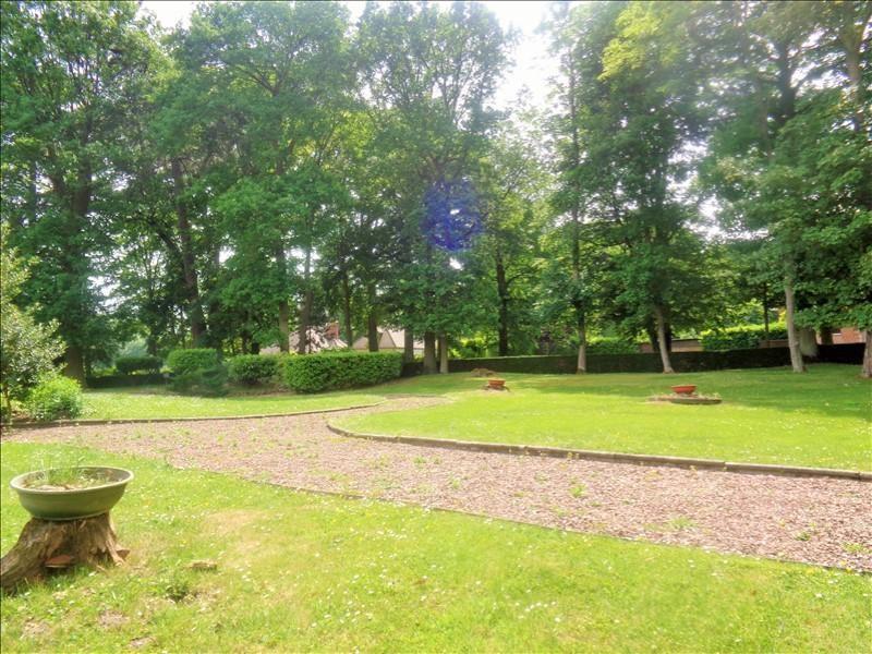 Sale house / villa Vaudricourt 290000€ - Picture 2