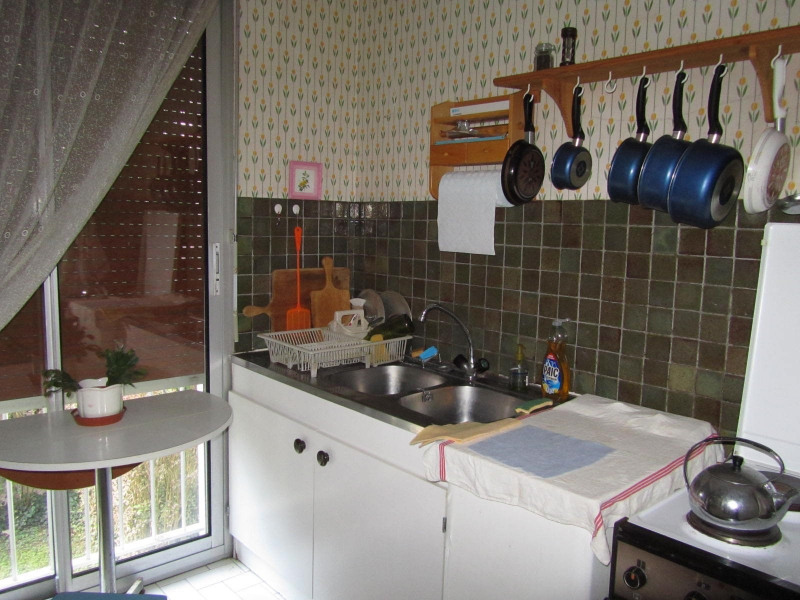 Vente appartement Cosne cours sur loire 76000€ - Photo 2
