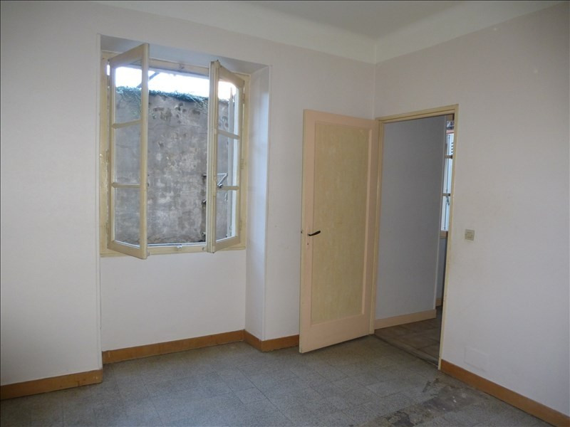 Rental apartment Nimes 450€ CC - Picture 1