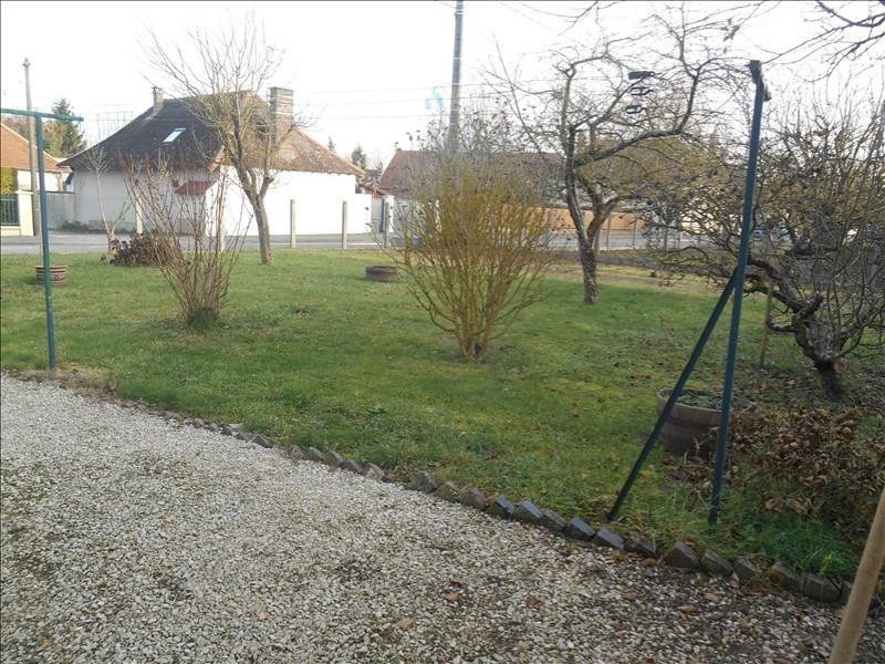 Rental house / villa Barberey saint sulpice 680€ CC - Picture 8