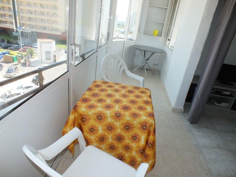 Location vacances appartement Roses santa-margarita 200€ - Photo 10