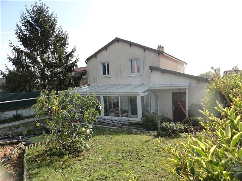 Vente maison / villa Boussay 169 900€ - Photo 1