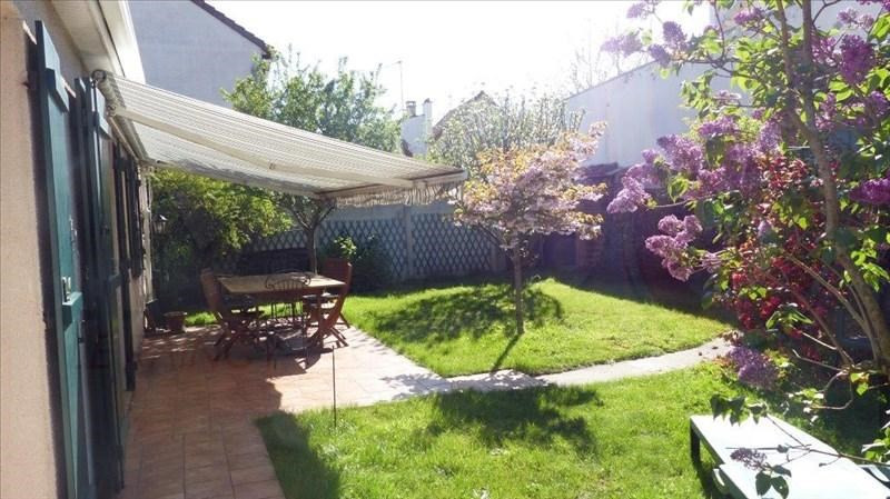 Sale house / villa Gagny 386000€ - Picture 3