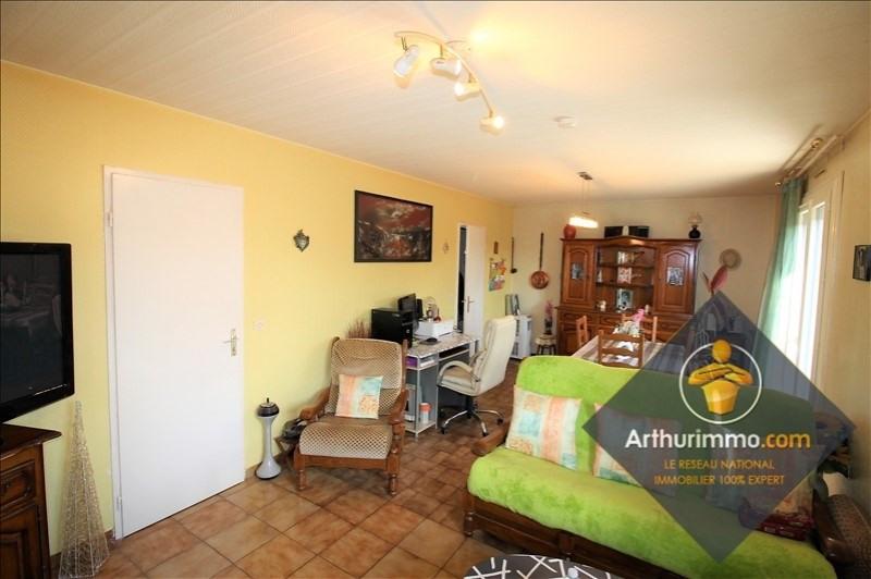 Sale house / villa Chavanoz 249900€ - Picture 5