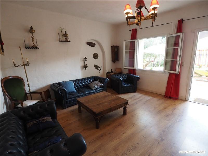 Vendita casa Laudun 372500€ - Fotografia 3